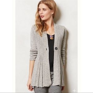 Anthropologie | Rosie Neira Cardigan